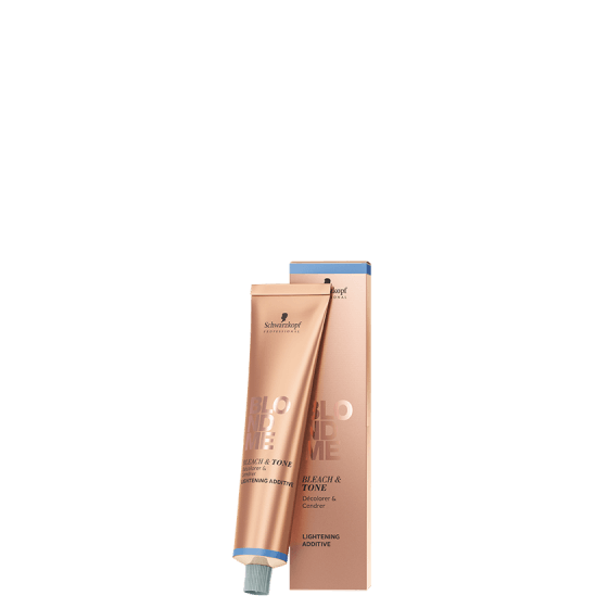 BLONDME Bleach&Tone Creme, 60ml