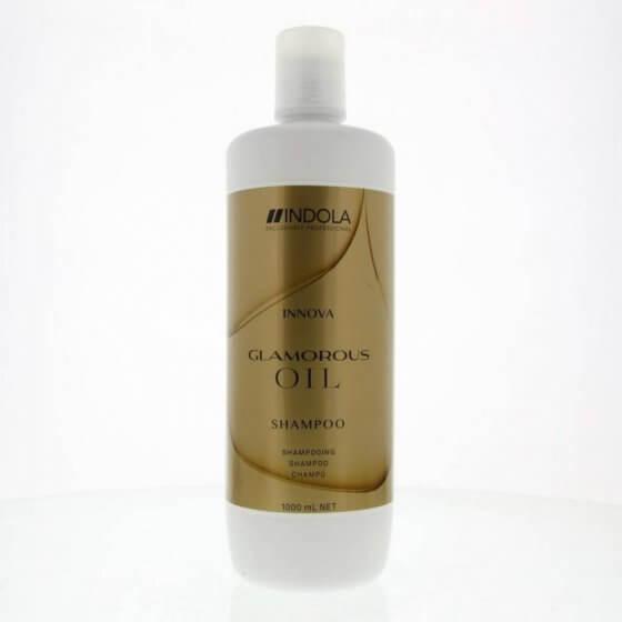 Innova Glamorous Oil šampon 1000 ml