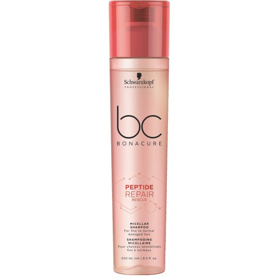 Peptide Repair Rescue Micelarni šampon, 250 ml