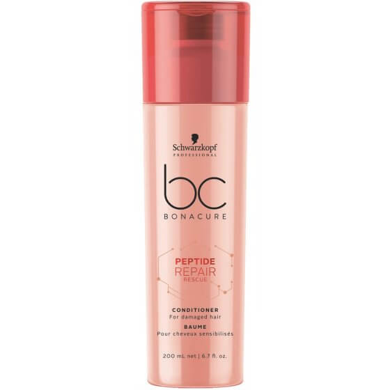 BC Peptide Repair Rescue regenerator, 200 ml