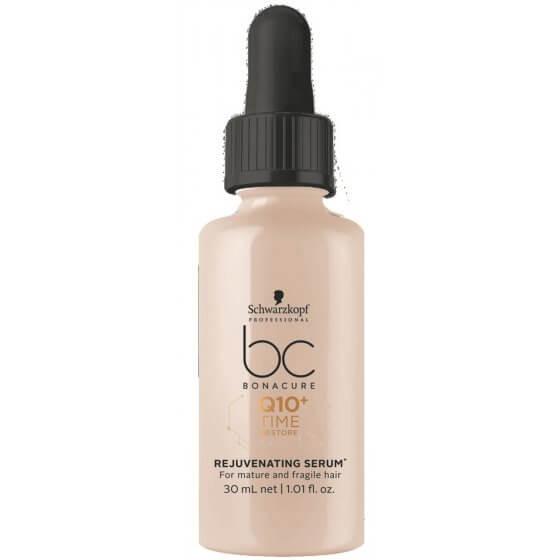 BC Q10+ Time Restore rejuvenating serum, 30 ml