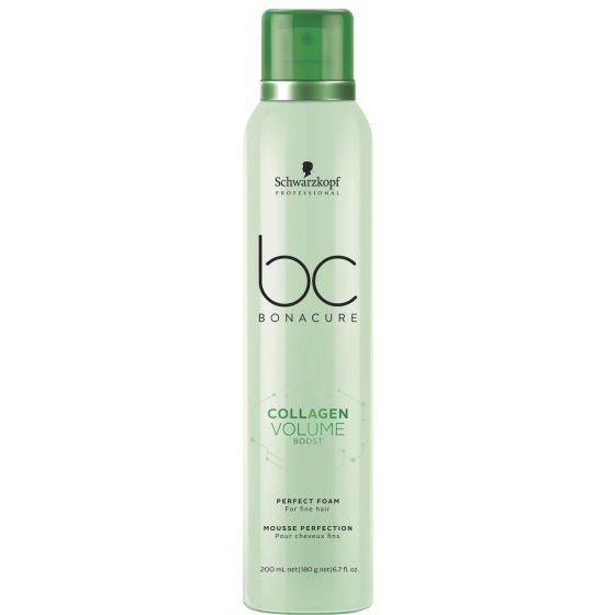 BC Collagen Volume Boost Perfect Foam 200 ml