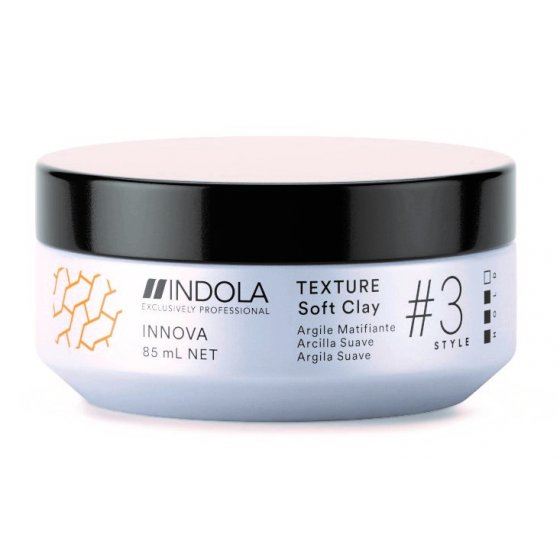 INNOVA Texture Soft clay, 85ml