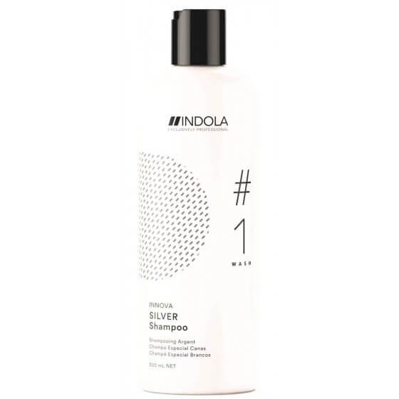 INNOVA Silver šampon