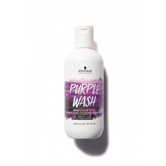 PURPLE WASH 300 ml