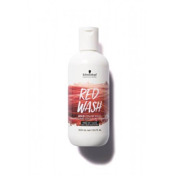 RED WASH 300 ml