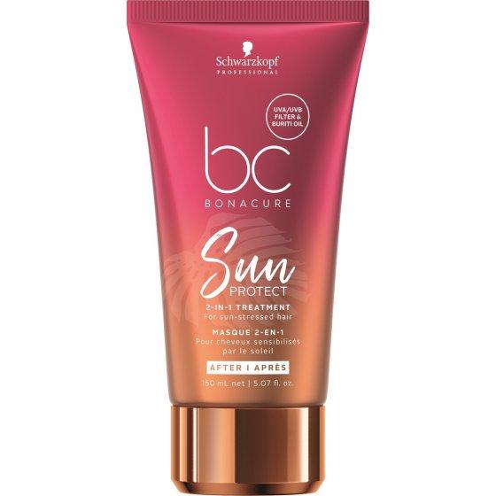 BC Sun Protect 2 u 1 tretman, 150ml