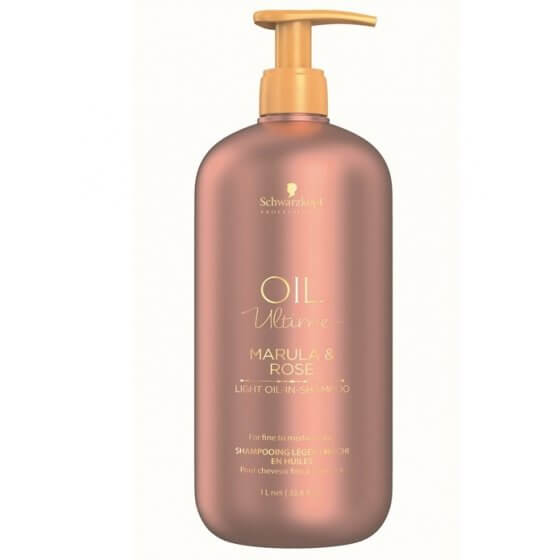 Oil Ultime Light Oil-in šampon, 1000 ml