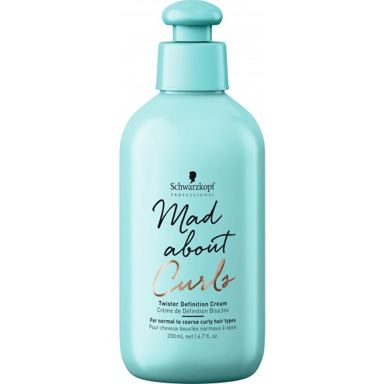 Mad About Curls Twister Definition krema, 200 ml
