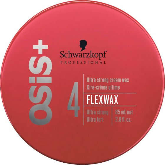 OSiS Flexwax 85ml