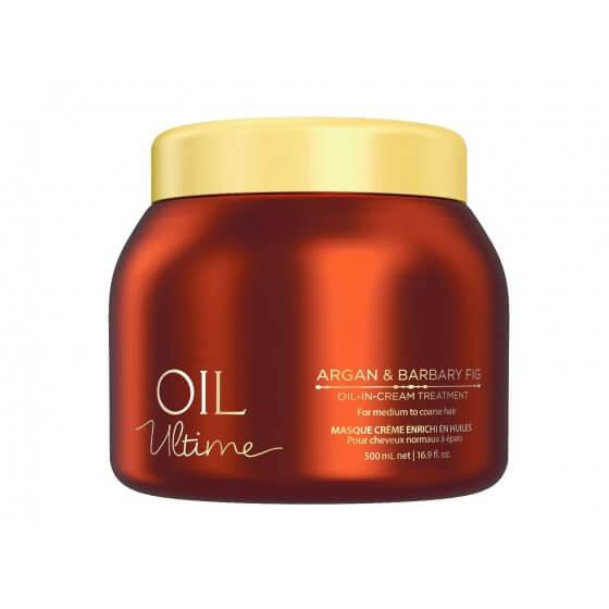 Oil Ultime Oil-in-Cream maska, 500 ml