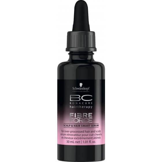 BC Fibre Force Scalp & Hair Smart Reset Serum