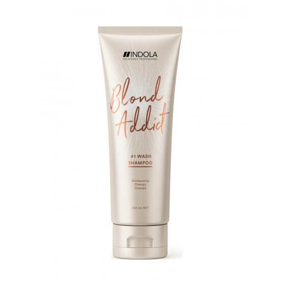 INDOLA Blond Addict šampon, 250ml