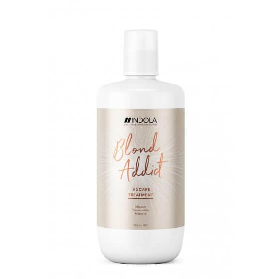 INDOLA Blond Addict maska, 750ml
