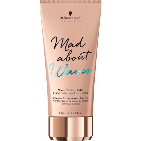 Mad About Waves Windy Texture balzam, 150 ml