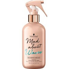Mad About Waves Light Splash regenerator, 250 ml