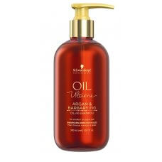 Oil Ultime oil-in šampon,