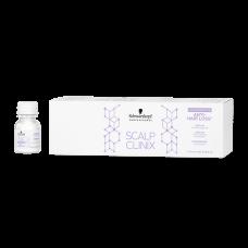 Scalp Clinix Anti-Hair Loss serum 7x10 ml
