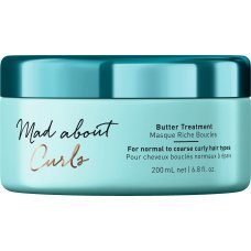 Mad About Curls Butter maska