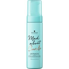 Mad About Curls Light Whipped pjena, 150 ml