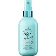 Mad About Curls Quencher Oil mlijeko, 200 ml