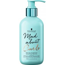 Mad About Curls Two-Way regenerator, 250 ml