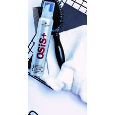 OSIS FAB FOAM 200 ml