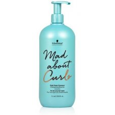 Mad About Curls High Foam šampon