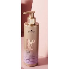BLONDME BLUSH WASH LILAC 250 ML