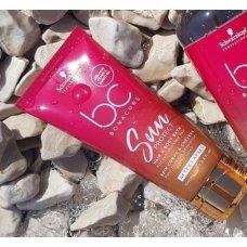 BC Sun Protect Hair & Body Bath šampon, 200ml