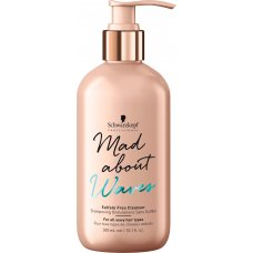 Mad About Waves Sulfate Free šampon