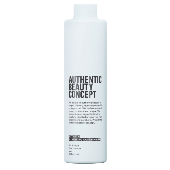 Authentic Beauty Concept  HYDRATE  CLEANSING REGENERATOR  300 ml