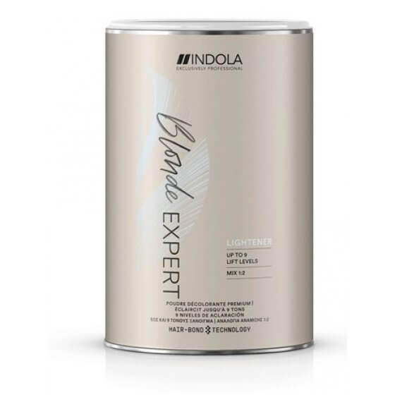 Indola Professional  Blond Expert izbjeljivač u puderu 450g -Lightener