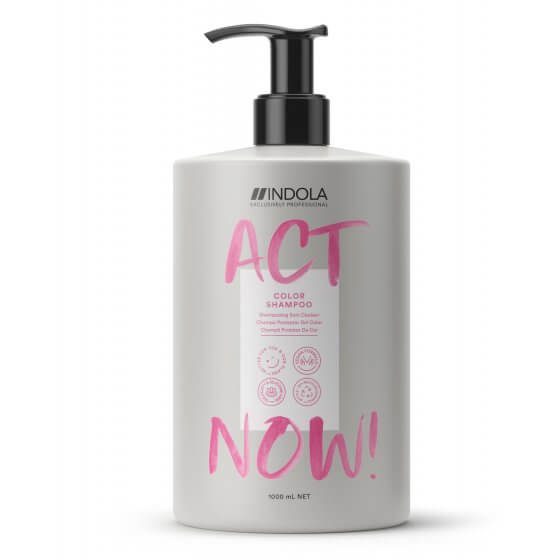 Act Now Color Šampon 1000ml
