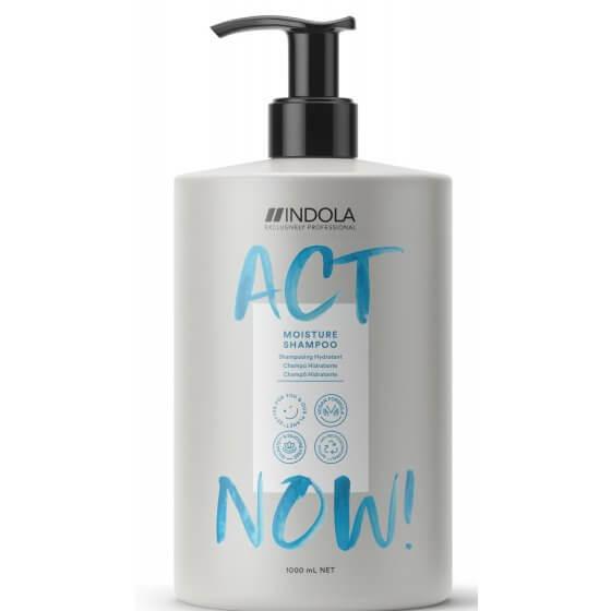 Act Now Moisture šampon 1000 ml