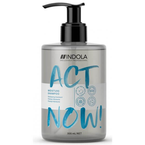 Act Now Moisture šampon 300 ml
