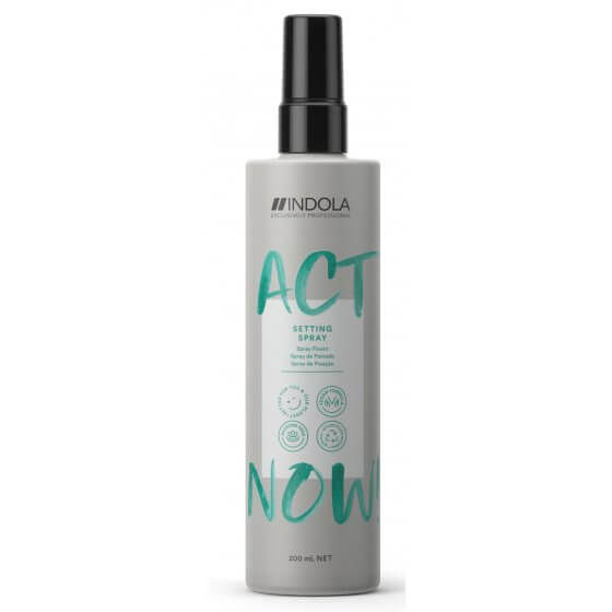 Act Now Setting Spraj 200 ml