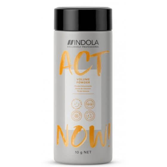 Act Now Texture Volume Puder 10g