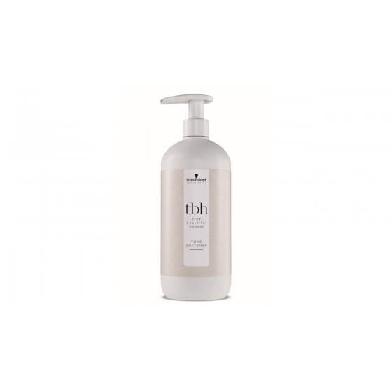 TBH Tone Softening Treatment 1000ml