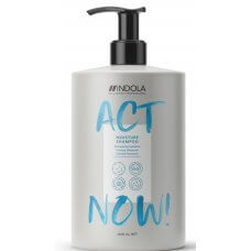 Act Now Moisture šampon 1000 ml