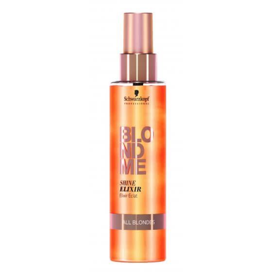 BLONDME Shine Elixir 150 ml - All Blondes