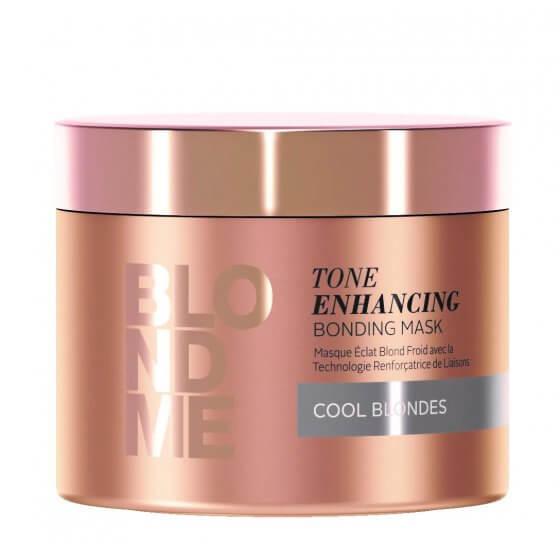 BlondMe Tone Enhancing Bonding Maska- Cool Blondes 200 ml