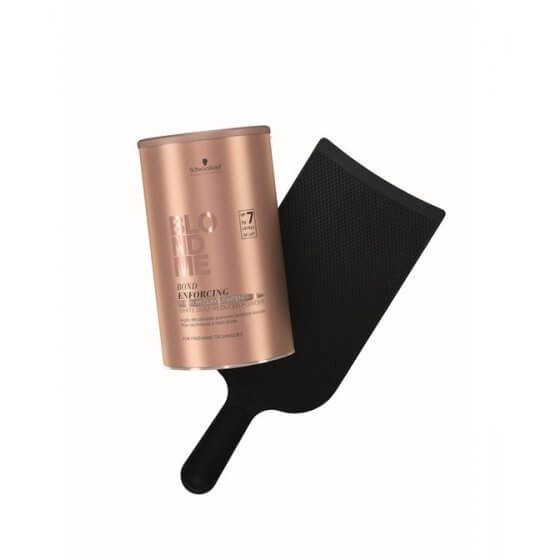 BLONDME BOND ENFORCING PREMIUM CLAY LIGHTENER 350 g