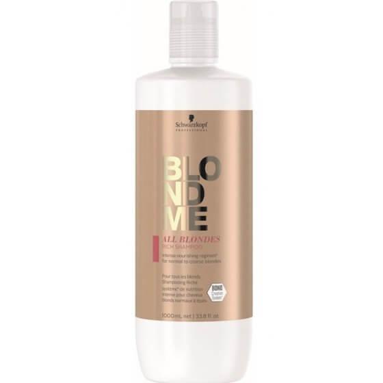 All Blondes – Rich šampon  1000 ml