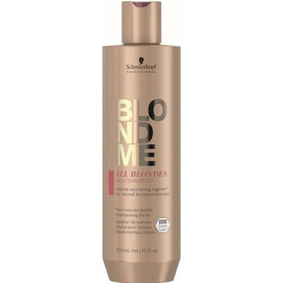 All Blondes – Rich šampon  300 ml