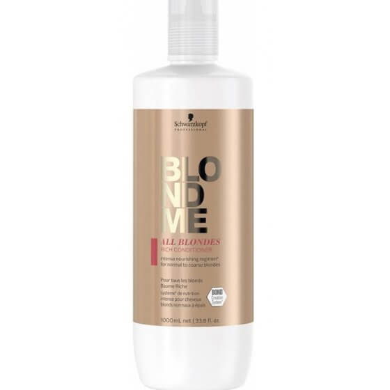 All Blondes – Rich regenerator  1000 ml