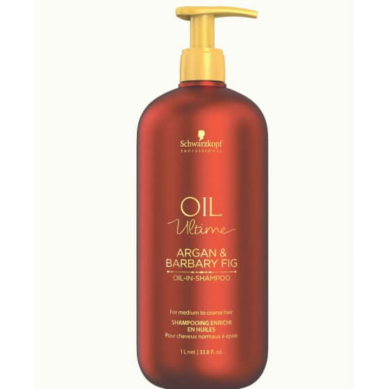 Oil Ultime oil-in regenerator 1000 ml