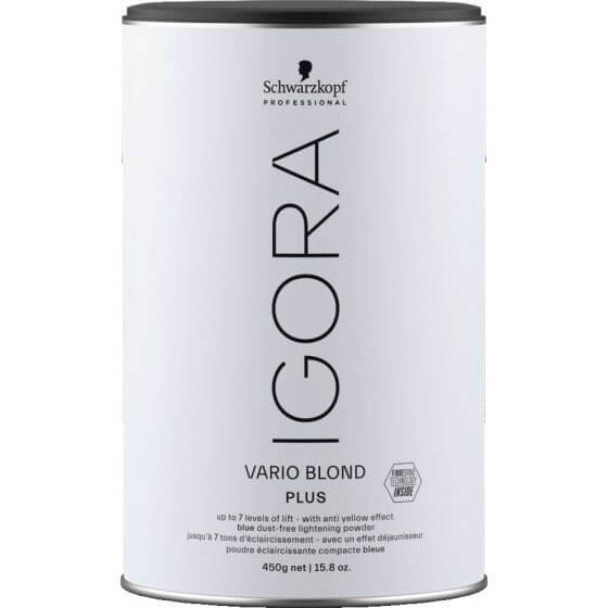IGORA Vario Blond PLUS 450 g