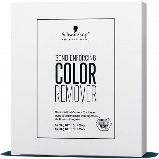 Bond Enforcing Color Remover (10 sašetica)