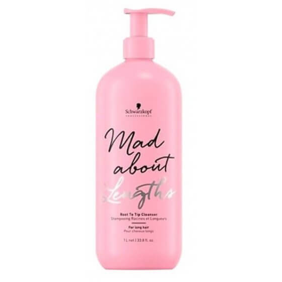 Mad About Lengths Root to Tip šampon 1000 ml